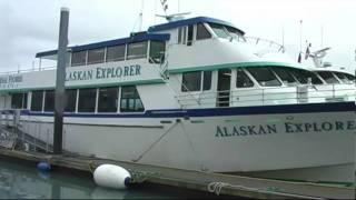 Kenai Fjords (Alaska) Boat Trip