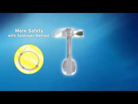 Fresenius Voeding Belly Button