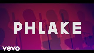 Phlake - Pregnant (Live Session)