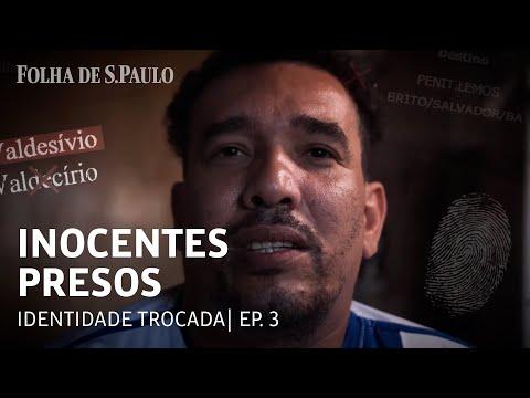 Troca de identidades faz inocente amargar mais de 1000 dias na prisão