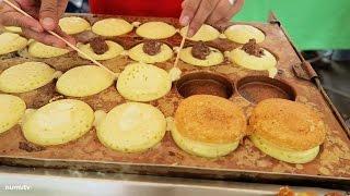 Philippines Street Food in Salcedo Saturday Market | Best Place to Eat Street Food in Makati