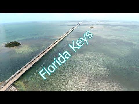 Florida Keys: Overseas Hywy & 7 Mile Bri