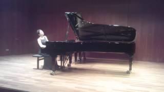 若かりしシューマンのピアノソナタ