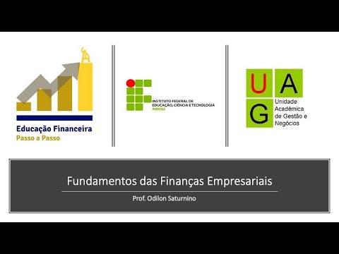 , title : 'Do Valor da Vida e dos Negócios às Finanças Empresariais'