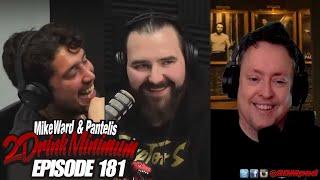 2 Drink Minimum - Episode 181