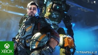 Titanfall 2: Official Single Player Gameplay Trailer - Jack and BT-7274 Accolades