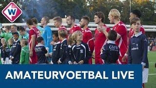 LIVE | Haagse voetbalderby HBS - Quick - OMROEP WEST SPORT