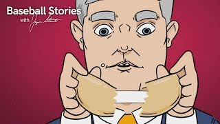Jeff Luhnow Explains How a Fortune Cookie Kept Him Going | Baseball Stories Illustrated