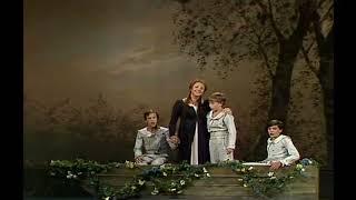 Mozart Die Zauberflöte Drei Knaben Bayrische Staatsoper 1983 3. Bald prangt den Morgen zu verkünden