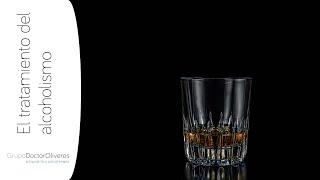 5.1.- Tratamiento del alcoholismo. Dr. Sergio Oliveros Calvo. Psiquiatra Madrid