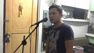 My Heart Has A Mind Of Its Own by Christian Bautista (Cover)