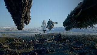 Game of Thrones - 8ª Temporada | Trailer Legendado