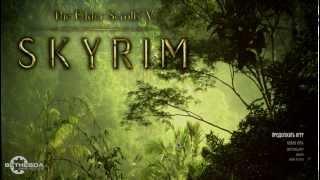 Моды на Skyrim #2 [Tropical Skyrim]