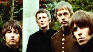 Bring The Light - Beady Eye Acoustic Cover
