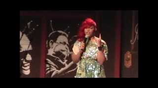 "Alexis Spight- ""Imagine Me"" Urban Soul Cafe' The Bold and Beautiful"
