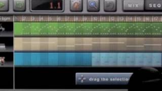 Xewton Music Studio iPhone App Review - AppCalendar.com