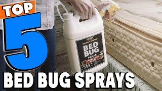 Best Bed Bug Sprays of 2021 | Bed Bug Sprays Buying Guide