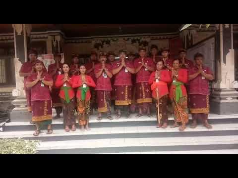 Prangkat-Desa-Canggu-Mengucapakan-selamat-Hari-raya-Galungan--Kuningan-Natal--Tahun-Baru-2019.html