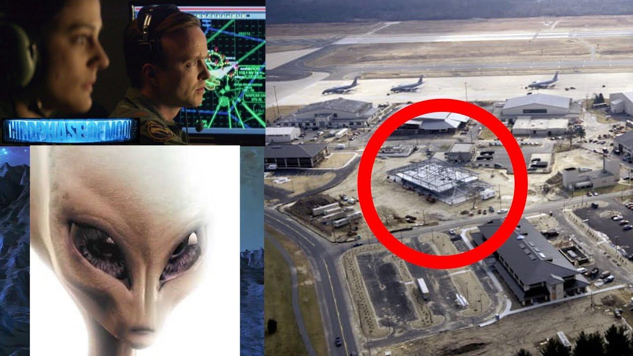 Nuclear Physicist UFO Alien Insight Being Shut Down! Must Watch! 11/9/2017