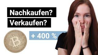 Wie viel kostet 5000 Bitcoins in Pfund?