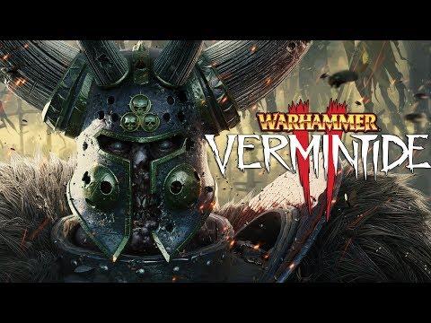 Gameplay de Warhammer: Vermintide 2