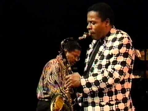 Tribute to Miles   Little One   1992 North Sea Jazz