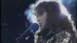 Alanis Morissette Winterlude 1992