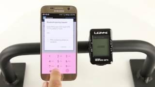 Lezyne Year 10 GPS Troubleshooting