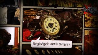 Market Tv 2016. 04. 16.