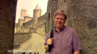 Thumbnail of the video 'Carcassonne, Cathars, and the Inquisition in Southern France'