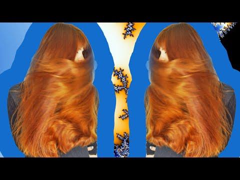 Maska do włosów gidroperit