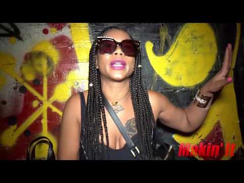 Toronto Rapper, Sapphire Steamy, Wins FREE Trip to ATL to Perform for TI, B.o.B, and Zaytoven's A&Rs