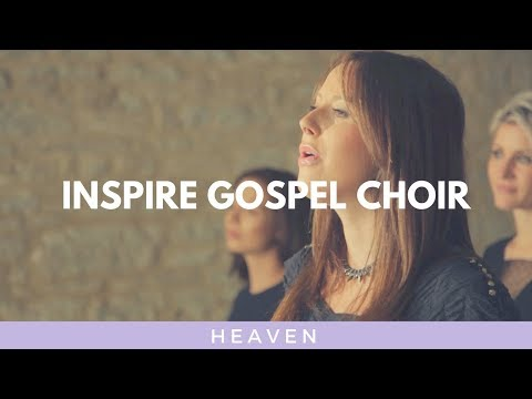 Inspire Gospel Choir Video