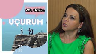 Uçurum (201-ci bölüm) - TAM HİSSƏ