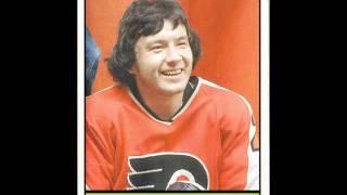 NHL Legend Reggie Leach