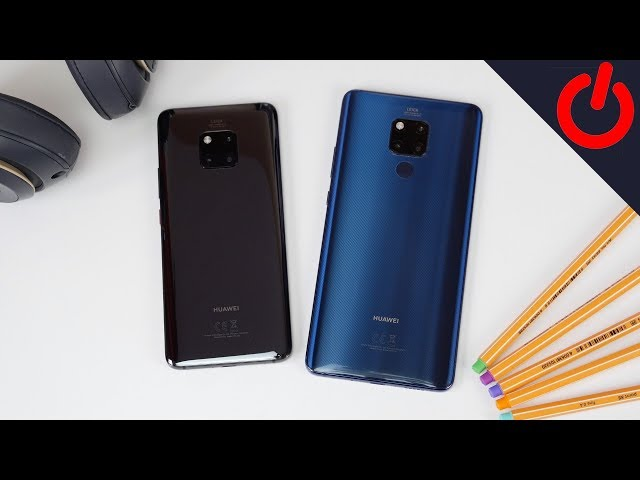 5 reasons Huawei Mate 20 X is not comparable to Nintendo Switch
