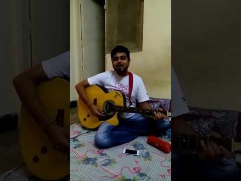 Ashq Na Ho | Holiday | Arijit Singh | Cover by Himanshu Gupta | Naina Ashq Na Ho |