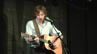 Doug Paisley - Wide Open Plain - Live at McCabe's