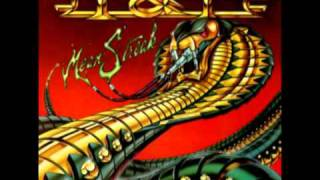 Y&T - Lonely Side of Town