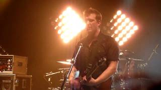 Them Crooked Vultures 'Reptiles' LIVE in HD Plymouth Pavillions 10/12/09
