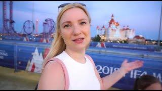 ВЛОГ с моря / 2 день / Как нас обманули, Олимпийский парк ,Адлер