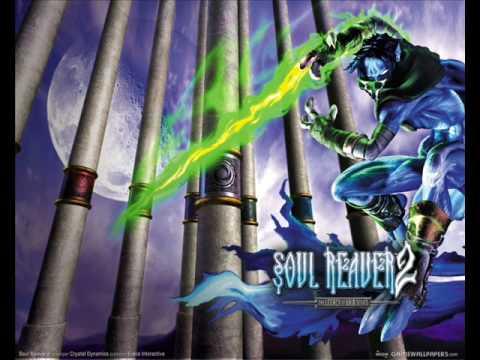 Soul Reaver 2 - Main Theme