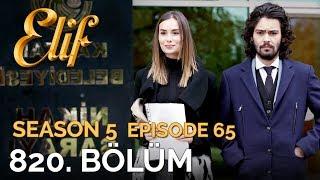 Elif 820. Bölüm | Season 5 Episode 65
