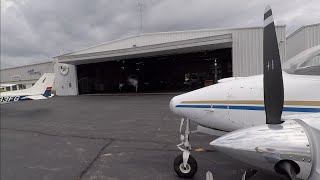Avidyne/Panel Upgrade Drop-off!