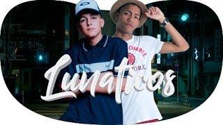 MC CJ e MC Leozin - Estilo Cafajeste (Lunaticosrecords.com)