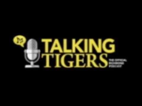 Talking Tigers: Round 10