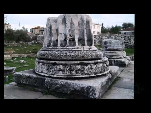 Храм Аполлона Дидимея