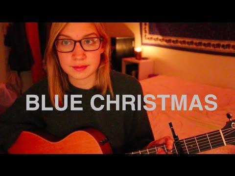blue christmas elvis presley cover - Elvis Presley Blue Christmas