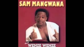SAM MANGWANA (Wenze Wenze - comp. 2014) - Morena