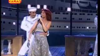 sa del Bo Ein Schiff wird kommen